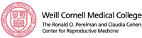 Weill Cornell Medical College Logo - 200
