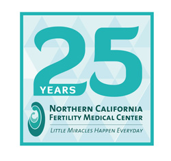 Northern California Fertility Medical Center Logo 250
