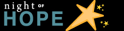 2014 Night of Hope Logo